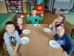 Galeria Dzień Dziecka u Myszek