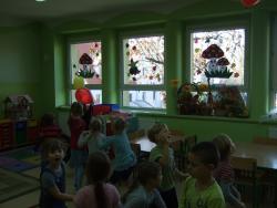 Galeria PP_Czarnowąsy Krasnoludki