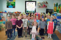 Galeria Urodziny Poli